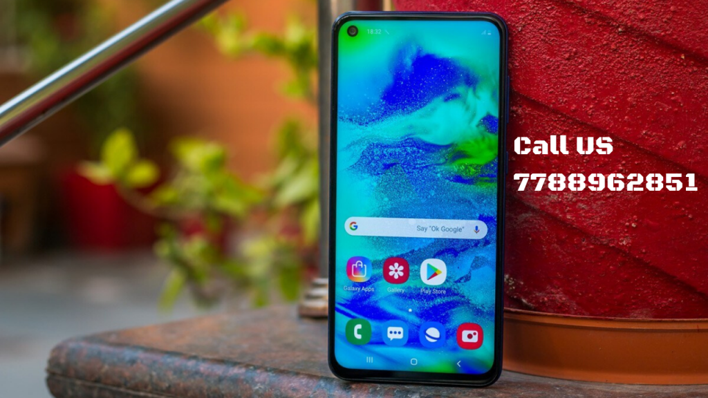 Samsung Galaxy M40 Display Screen Replacement Cost in Kolkata